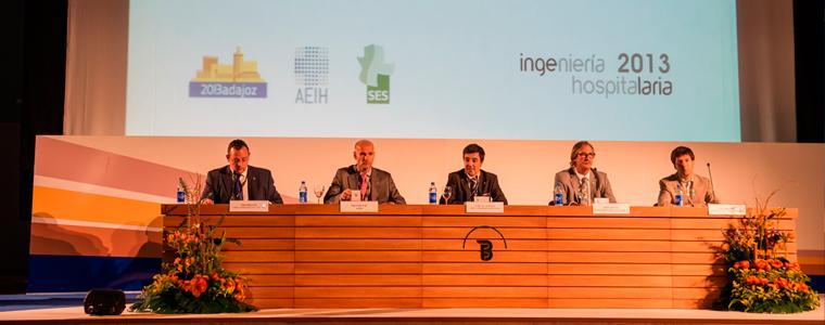 El secretario general del SES destaca el valor de la innovación en la inauguración del XXXI Congreso de Ingeniería Hospitalaria