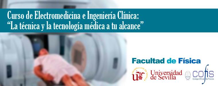 Curso Electromedicina e Ingeniería Clínica 2014