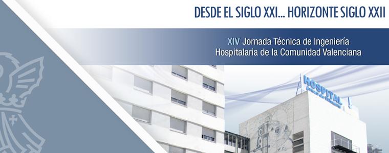 La Asociación de Ingeniería Hospitalaria Valenciana celebra sus XIV Jornada Técnica
