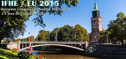 VI Congreso Europeo de Ingeniería Hospitalaria