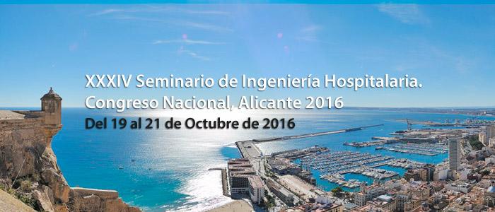 Presentación Congreso Nacional AEIH, Alicante 2016