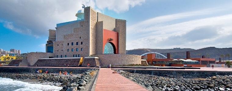 Las Palmas de Gran Canaria celebrará el XXXV Congreso Nacional de Ingeniería Hospitalaria