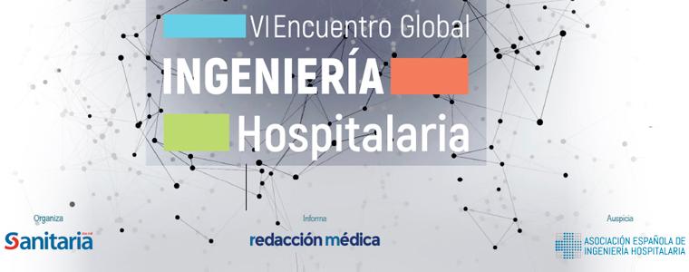 VI Encuentro de Ingeniería Hospitalaria celebrado en Salamanca