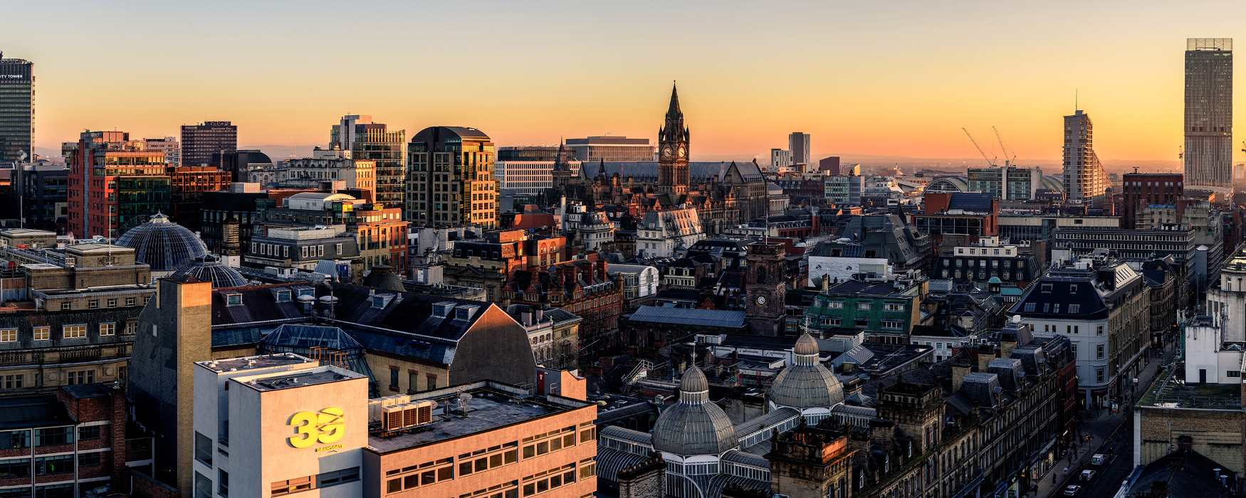 Manchester será la sede del IFHE Europe Conference 2019