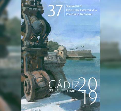 37 Seminario de Ingeniería Hospitalaria Congreso Nacional – Cádiz 2019
