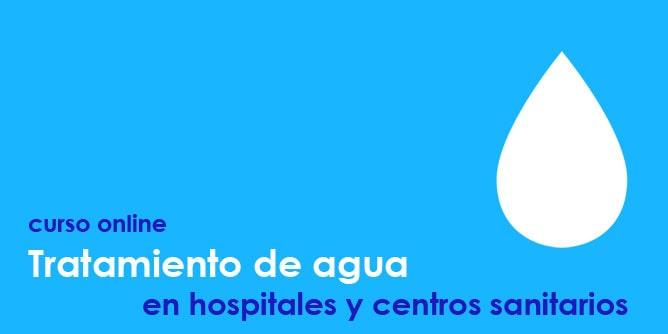 curso-tratamiento-agua-hospitales-centros-sanitarios