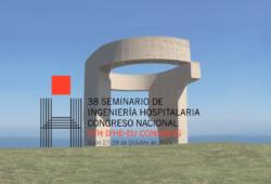 38 Seminario de Ingeniería Hospitalaria – Gijón 2021